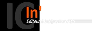 In'Com, société éditrice de logiciels de gestion depuis 1992