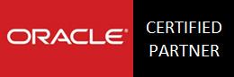 ERP Oracle, Certified partner